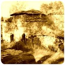 """""""Двете бани с минерална сярна вода са в източния край на селото отсам гробищата""""..."""