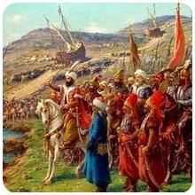 Падането на Костенецко-Долнобанската котловина под османско владичество се случва през 1372 г.